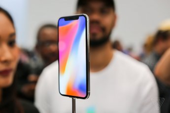 Apple Iphone X top features and Price in Nigeria
