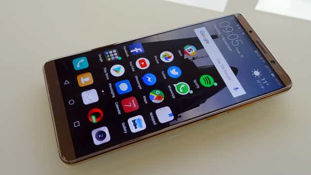 Huawei mate 10 pro details and price in Nigeria | Techmobile NG
