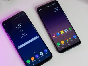 Samsung Galaxy S8 and S8 plus Review and Price