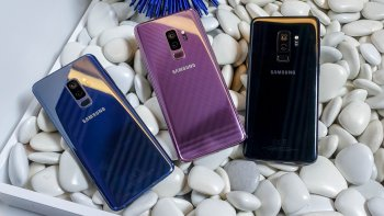 The new Samsung Galaxy S9 and S9 Plus is astonishing