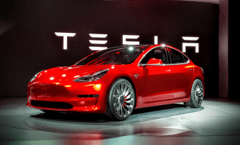 Tesla model 3 – Best cheap affordable electric car?