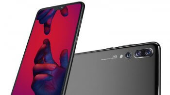 Huawei P20 Pro – Best Camera Phone Of All Times?
