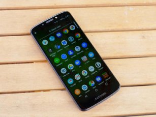 Motorola Moto G6 play – A Phone to play with