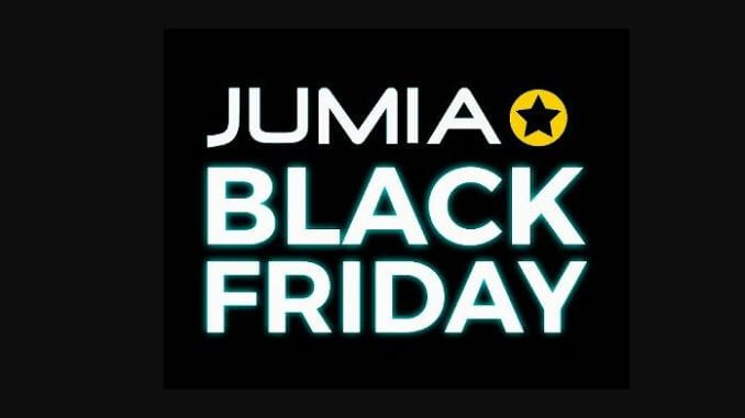 Jumia Black Friday 2019 - Another opportunity to shop