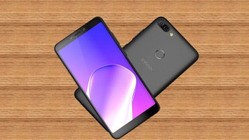 Infinix hot 6 pro – The Ideal Pro Machine