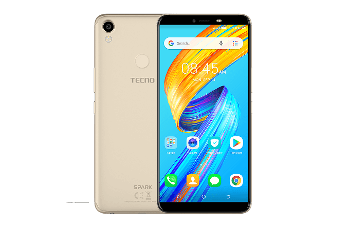 Tecno Spark 2 Review and Price in Nigeria [This Month]