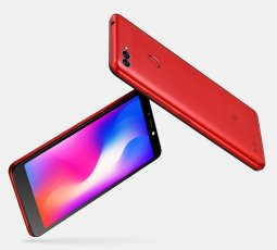 Itel S13 – The Cheapest Selfie Phone Yet?