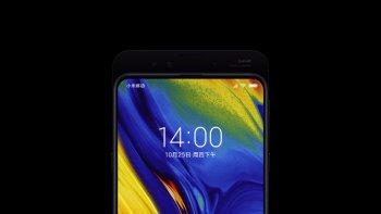 Xiaomi Mi Mix 3 – The all-screen smartphone