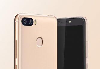 Itel P32 – My Best Budget Smartphone