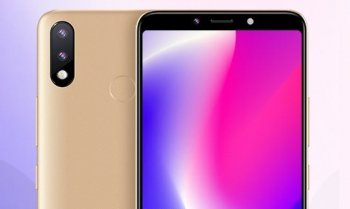 Itel S33 – Clearer Selfie on a Budget