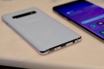 Samsung Galaxy S10 – Smart Dream Come True