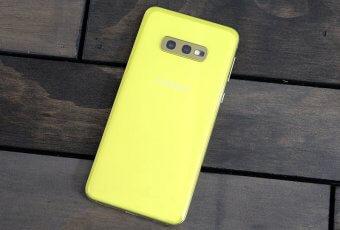 Samsung Galaxy S10 E – The Cheapest Galaxy Phone