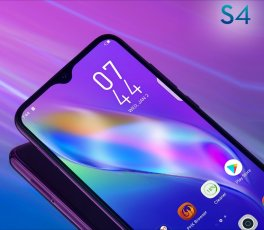 Infinix S4 – The Bar is Up