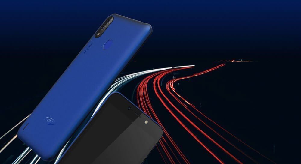 Itel P33 Review and Price in Nigeria [This Month]