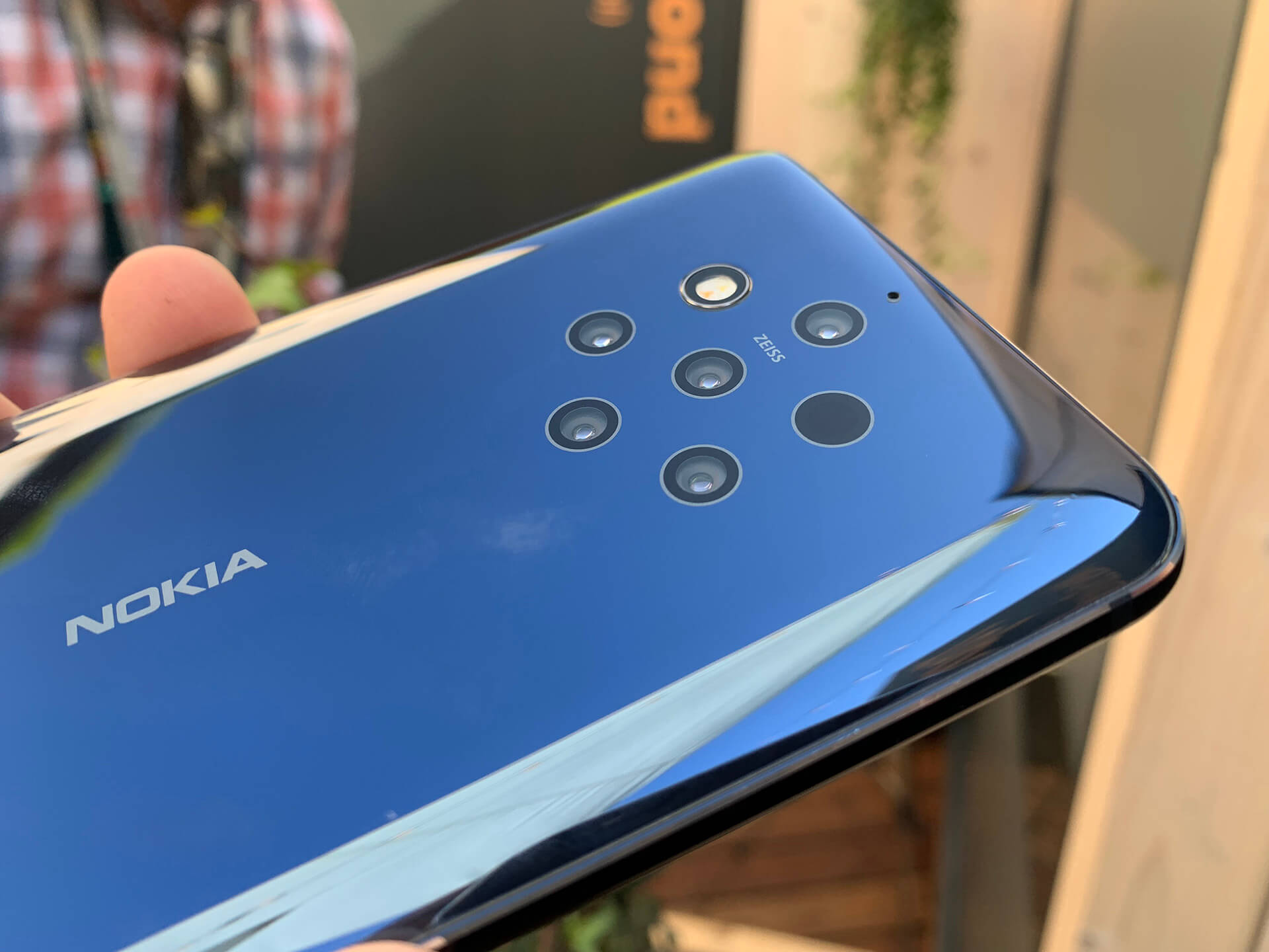 Nokia 9 PureView Review & Price in Nigeria [This Month]
