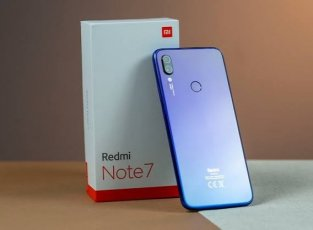 Xiaomi Redmi Note 7 – The New Note Surprise
