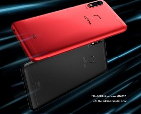 Infinix Hot 7 Pro – Infinix 1st Quad lens Shooter