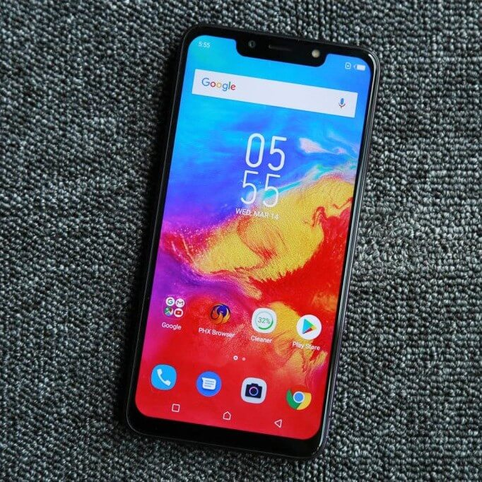 Infinix Hot 7 Pro Review & Price in Nigeria [This Month]