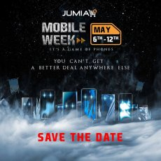 Jumia Mobile Week 2020 – Smart Guys Biggest Hunt