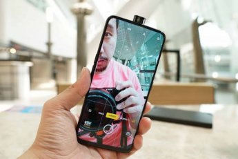 Oppo F11 Pro – The Rising Selfie shooter