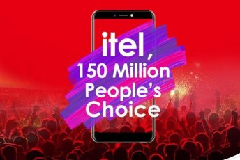 Itel Phones and Their Prices in Nigeria