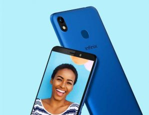The Infinix Smart 2 HD You Don't Know Exist