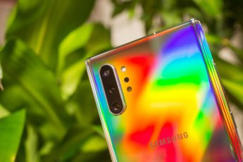 Samsung Galaxy Note 10 Plus – The People's champ