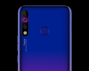 Tecno Camon 12 – Unbox a New Camera