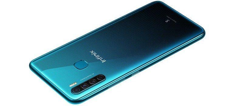Infinix S5 Price In Tanzania 2021