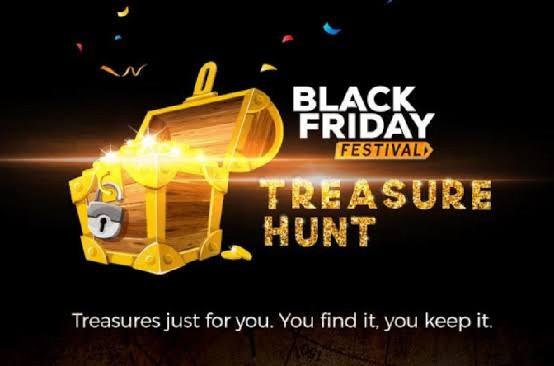 Jumia Black Friday 2019 - See Today's Deals