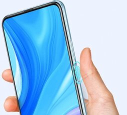 Huawei Y9s – This One is perfect