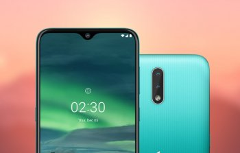 Nokia 2.3 Full Specs & Price In Nigeria
