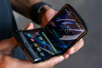 Motorola Razr 2019 – New Gen Open & Close