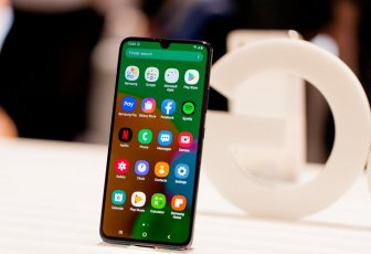 Samsung Galaxy A90 5G – 5G is for you