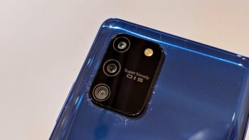 Samsung Galaxy S10 Lite – The Lite Flagship