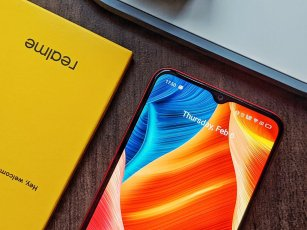 Realme C3 – Reverse Charging on a Budget