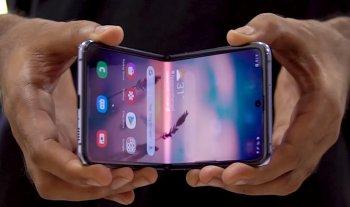 Samsung Galaxy Z Flip – An Interesting Tech?