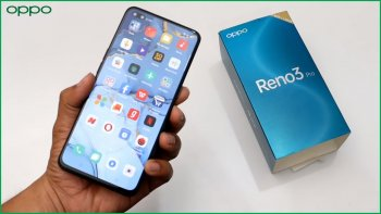 Oppo Reno 3 Pro 5G – All is Well