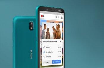 Nokia C2 – Design meets Simplicity