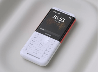 Nokia 5310 – XpressMusic Reloaded