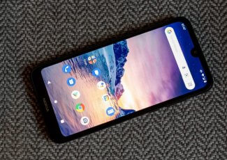 Nokia 1.3 – The Update Continues