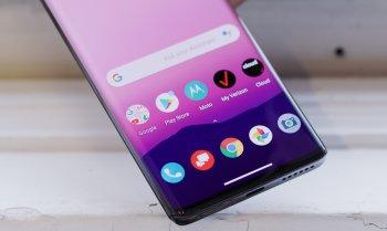 Motorola Edge Plus 5G – Equals Her Name