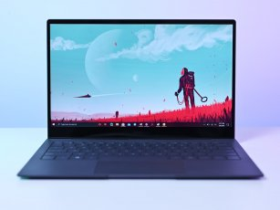 Samsung Galaxy Book S – The Mobile PC