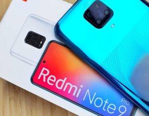 Xiaomi Redmi Note 9 Pro – Simply Amazing