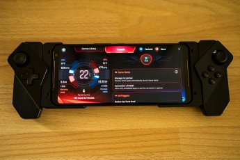 Asus ROG Phone 3 – Game Mode Activated