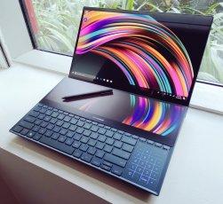 Asus ZenBook Pro Duo – A Big Deal
