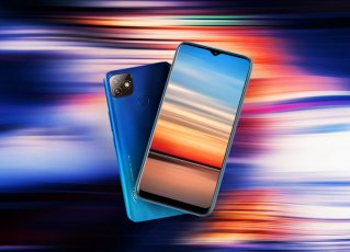Itel P36 Pro LTE – Buy This One
