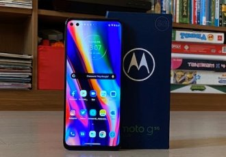 Motorola Moto G 5G Plus – 5G in More Hands