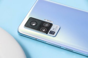 Vivo X50 Pro – The Camera Rotate
