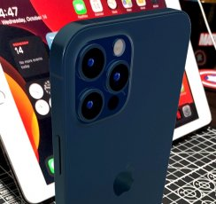 iPhone 12 Pro Max – VIP Only